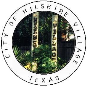 City of Hilshire Village