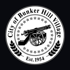 City of Bunker Hill Village - Vehicle ID sticker