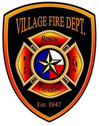 Villages-Fire-badge