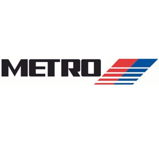 Houston METRO logo